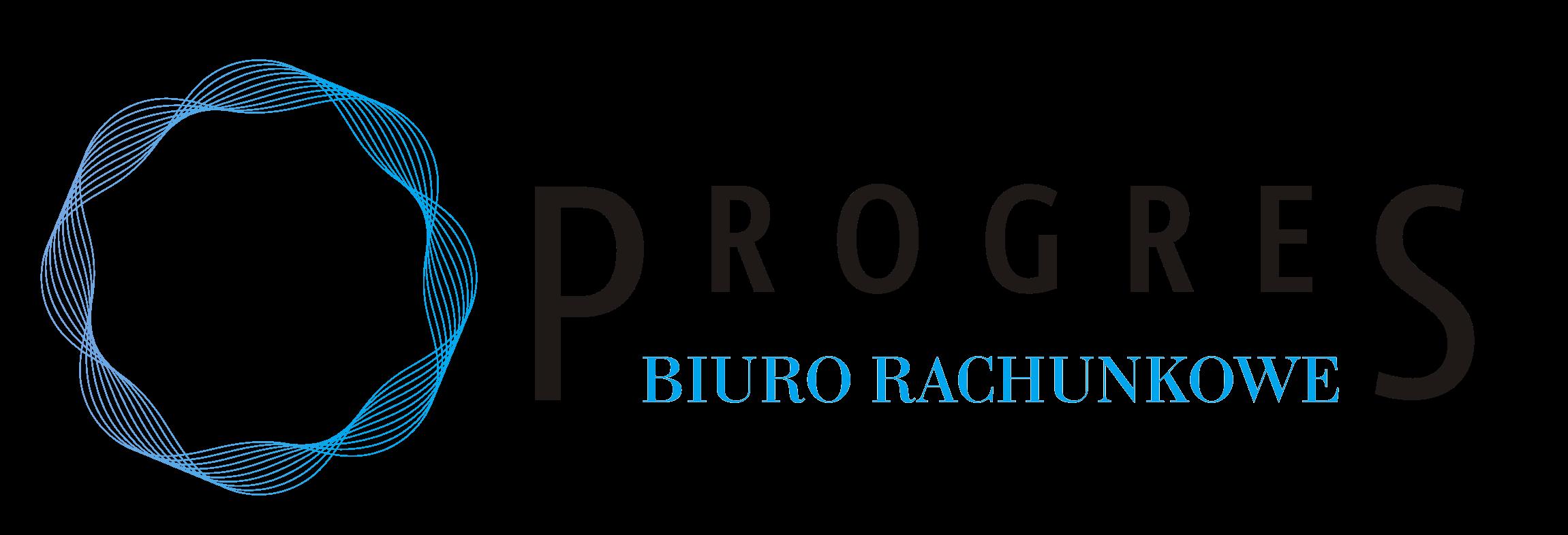 BR Progres Logo